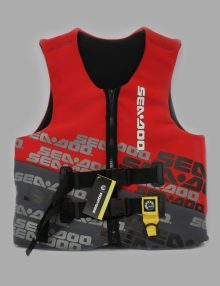 Sea-Doo-WAVE-NeoprenePFD2-red