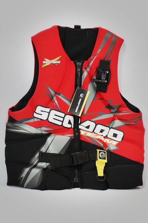 SEA-DOO XTEAM - RED