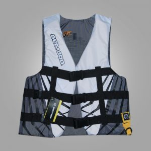 SEA-DOO-SPLASH-NYLON-PFD2-WHITE