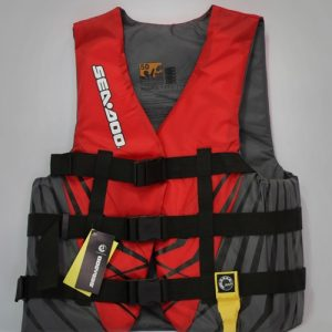 sea-doo-SPLASH-Nylon-red