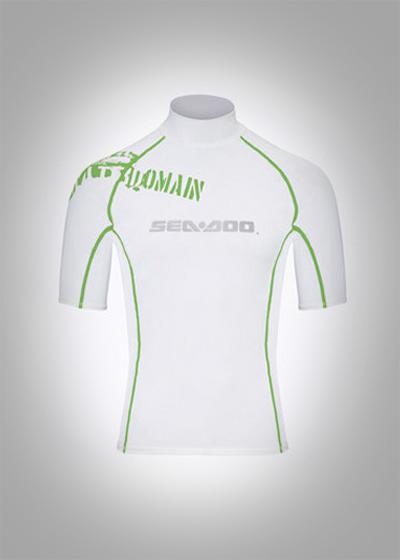 Baju Rashguard Untuk Jetski