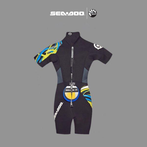 Jetski Seadoo Wetsuits Seandsea - BRP Shop Apparel