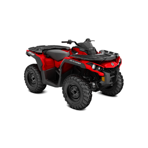 1-UP Can-Am Offroad Outlander 2019