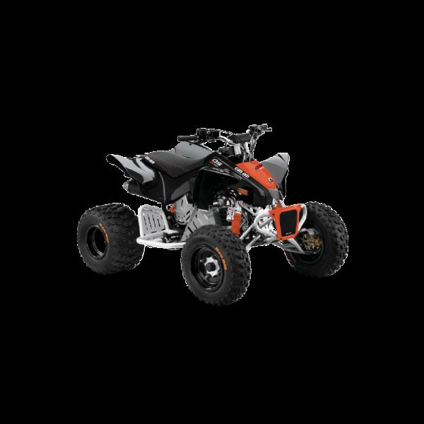 Motor ATV anak-anak Terbarik 2019