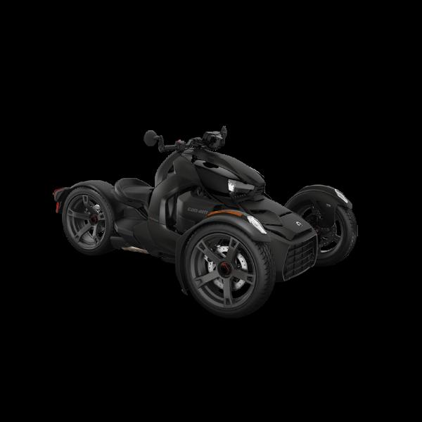 Harga Terbaru Motor Ryker