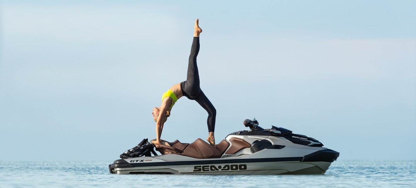Sea-Doo Limited Edition GTX