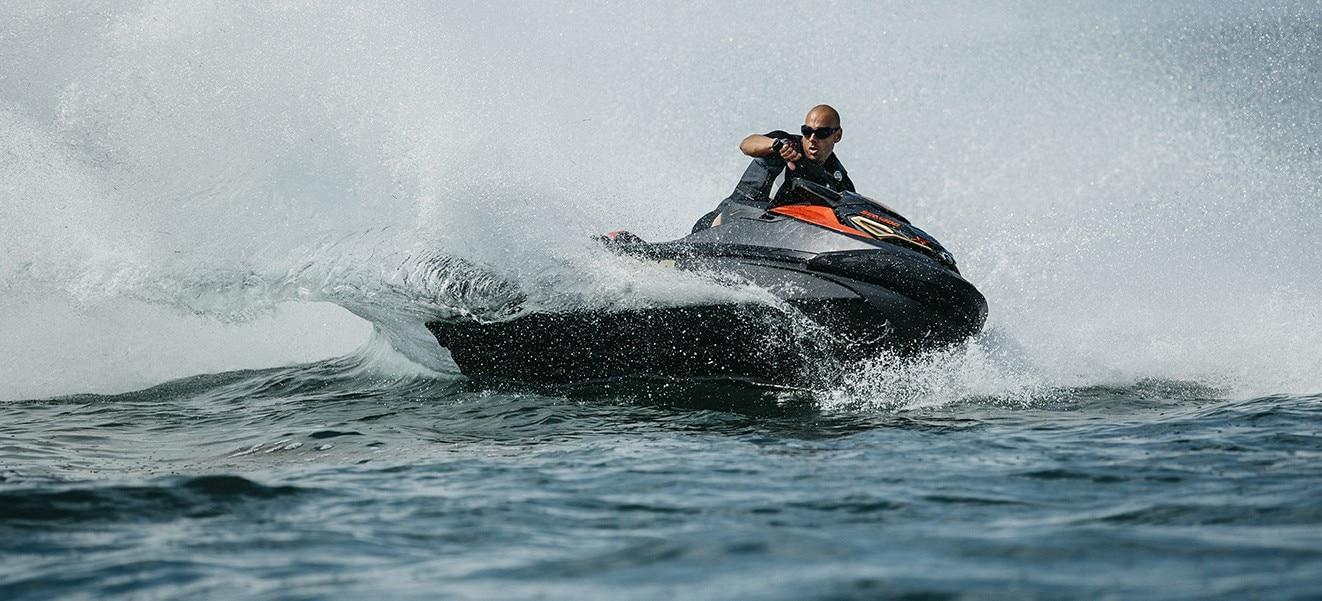 Harga jet ski di Indonesia - Yamaha, Kawasaki, Sea-Doo