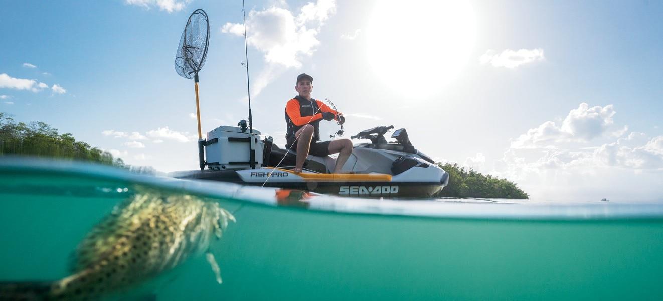 Berapa harga personal watercraft di Indonesia