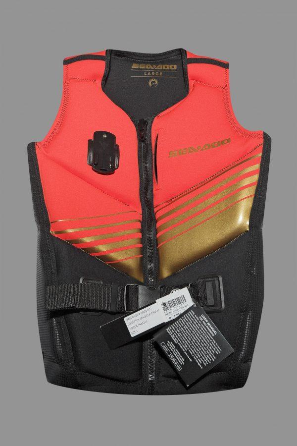 Life Jacket dengan slot GoPro