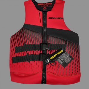 life jacket seadoo original