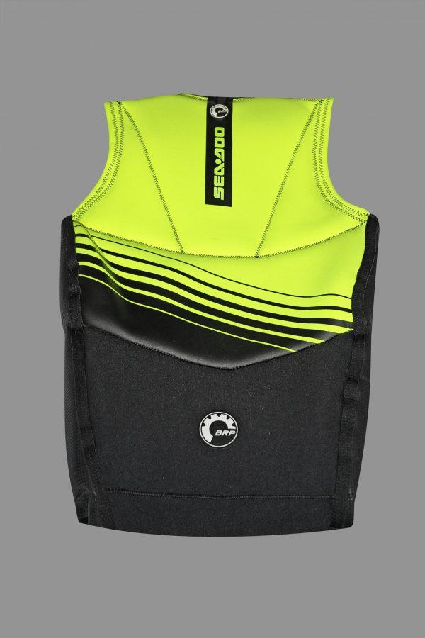 Life vest seadoo terbaik
